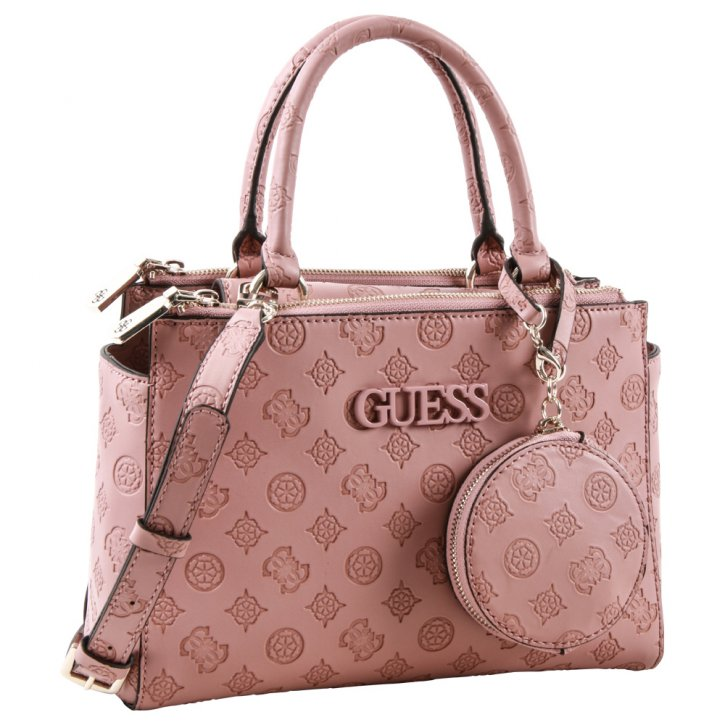 Guess JANELLE rosewood