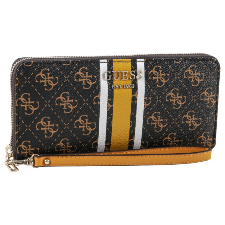 Guess VIKKY SLG LARGE ZIP