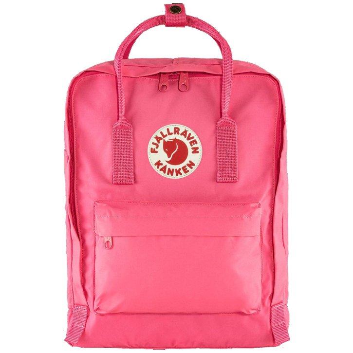 FJ�LLR�VEN KANKEN Rucksack flamingo pink FJÄ-F23510-450