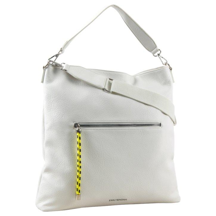 LISA 22 Beutel white