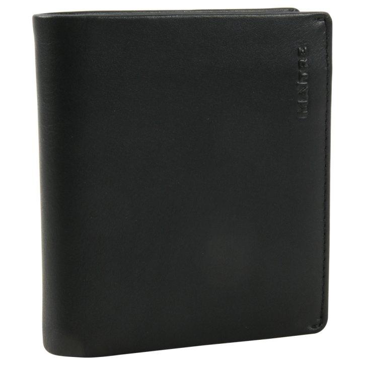 MAITRE Hundsbach Helge HF  RFID billfold black