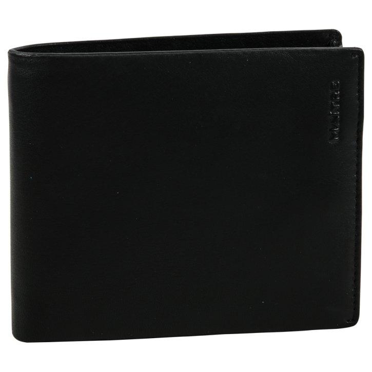 Hundsbach Gathmann QF RFID billfold  black
