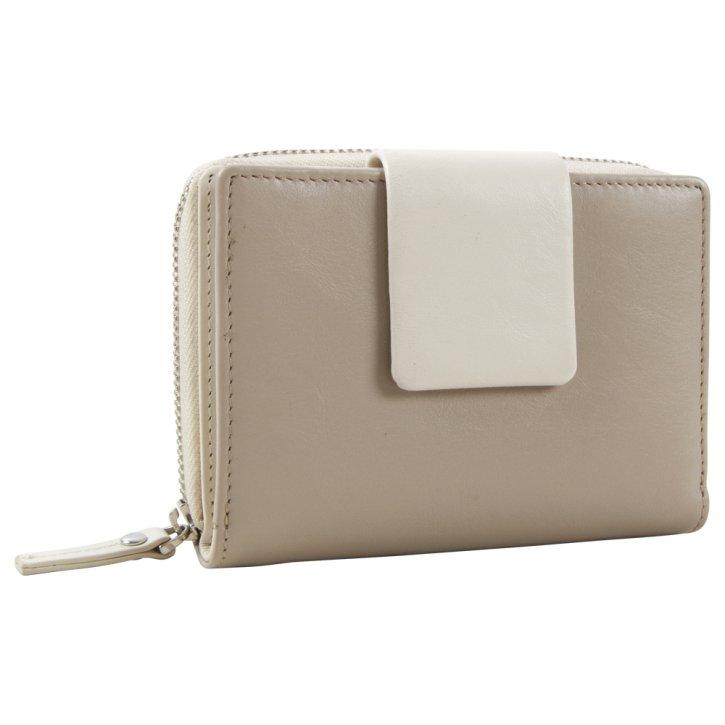 DIETHILDE purse taupe SOHREN