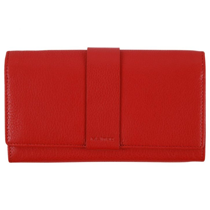 MAITRE Kirschroth Diedburg red purse