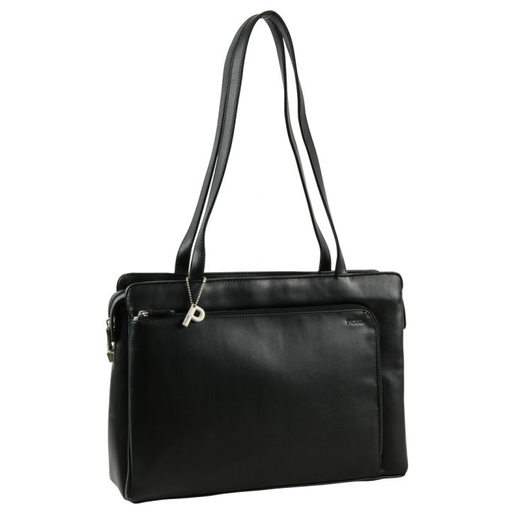 FULL schwarz Businesstasche