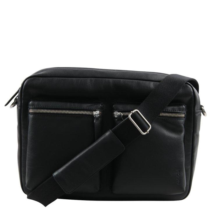 ROCKET Herrentasche schwarz