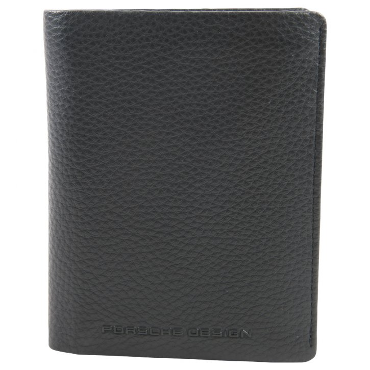 Porsche Design cervo 2.1 billfold sh8 black