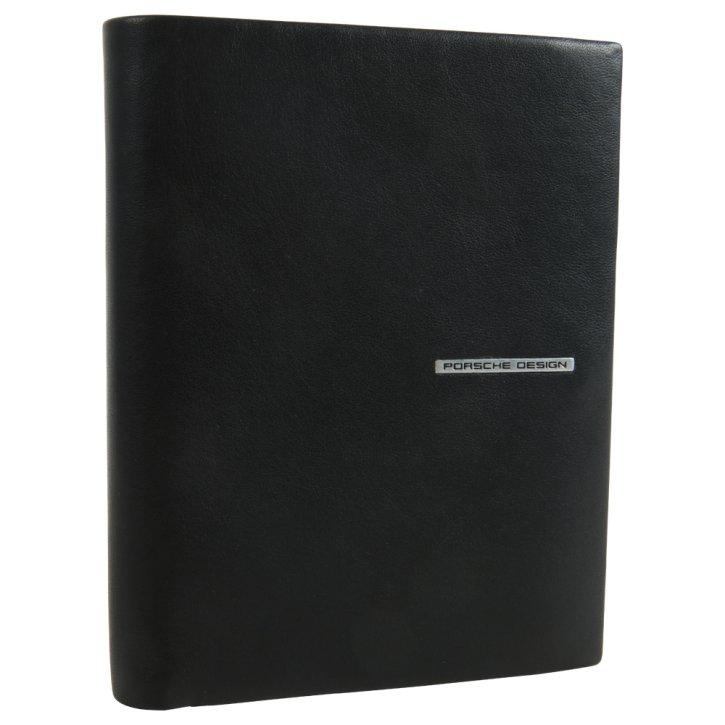 Porsche Design CL2 3.0 wallet V11 Herrenbörse black