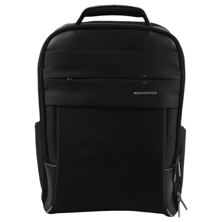 Samsonite Spectrolite Laptoprucksack black