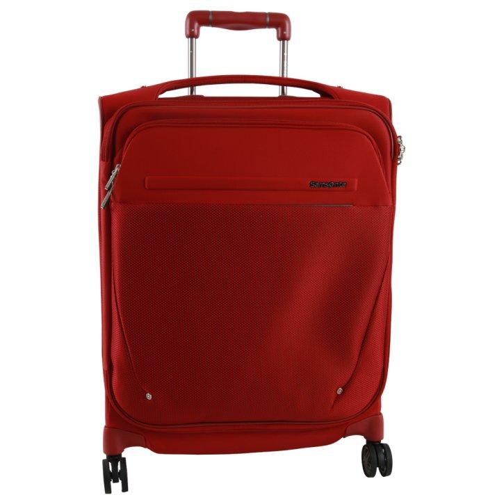 Samsonite B-LITE ICON 55/20 red 40 cm