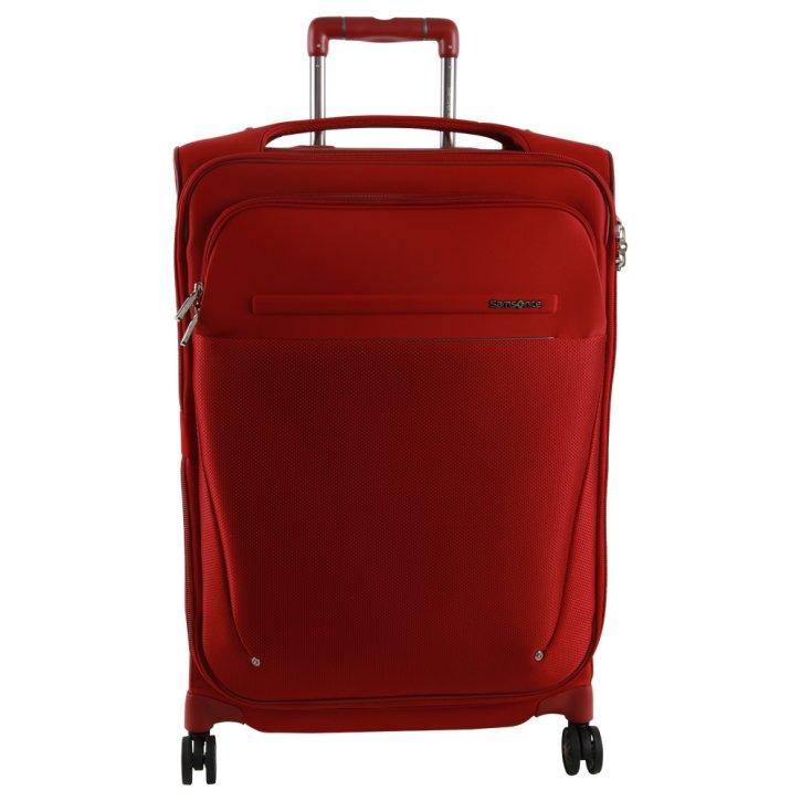 Samsonite B-LITE ICON 63/23 red