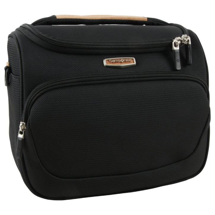 Spark SNG ECO Beauty case black