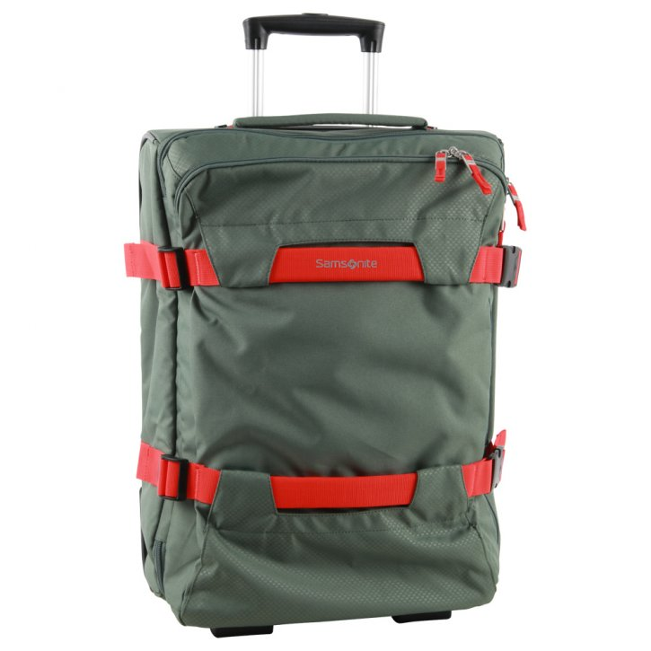 Sonora Duffle 55/20 thyme green