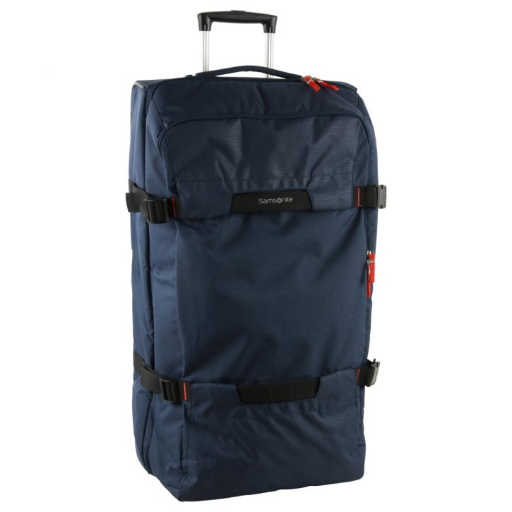 Sonora Duffle 82/31 night blue
