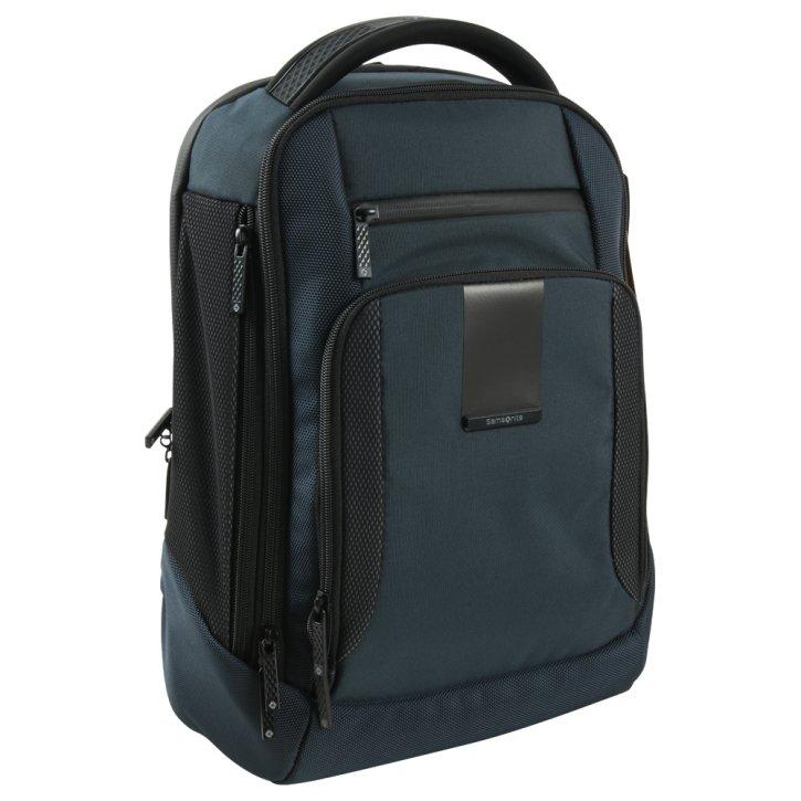"Cityscape EVO backpack 14.1"" blue"