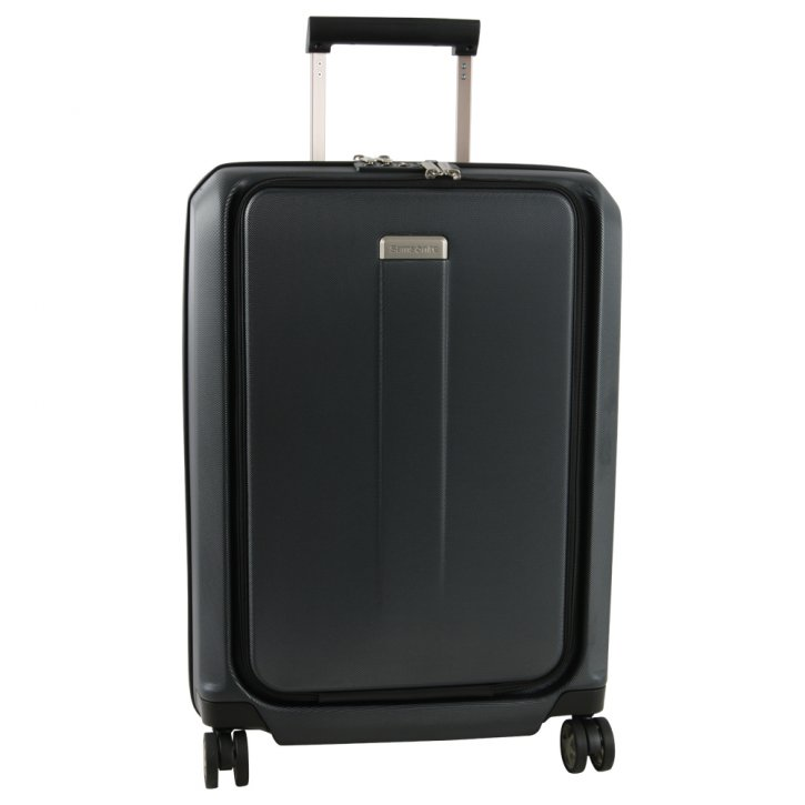 Samsonite Prodigy Spinner 55/20 black