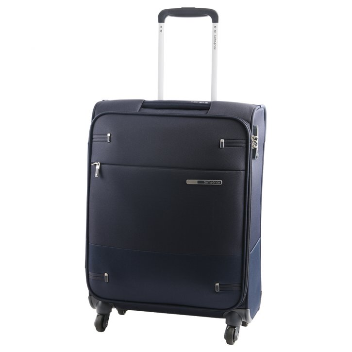 Samsonite Base Boost 55/20 navy blue