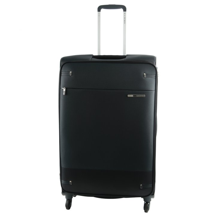 Samsonite Base Boost 78/29 black