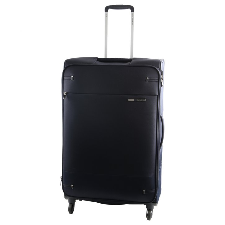 Samsonite Base Boost 78/29 Trolleykoffer navy blue