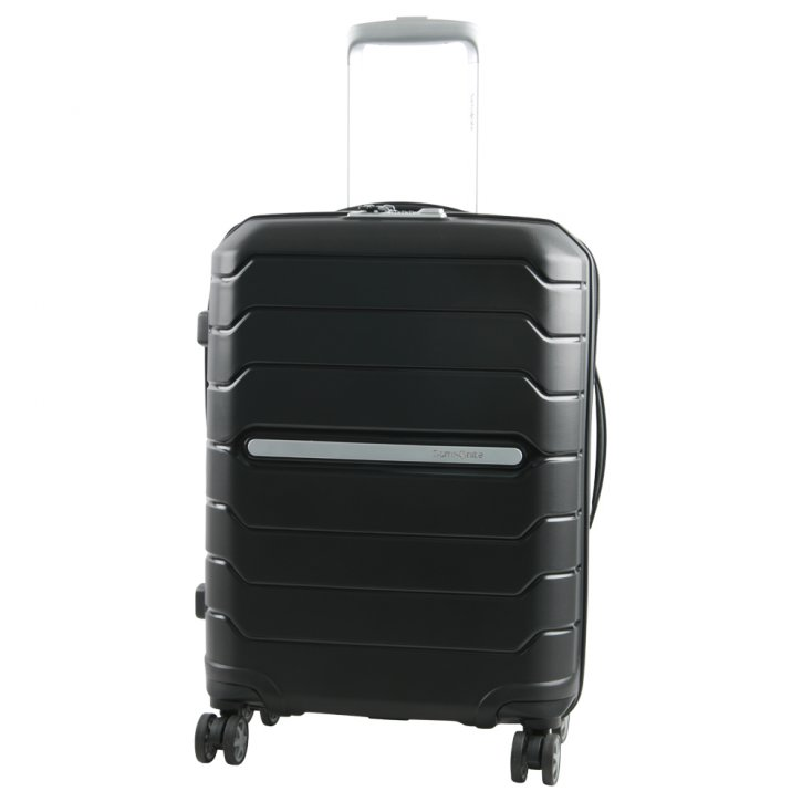 Samsonite Flux 55/20 black
