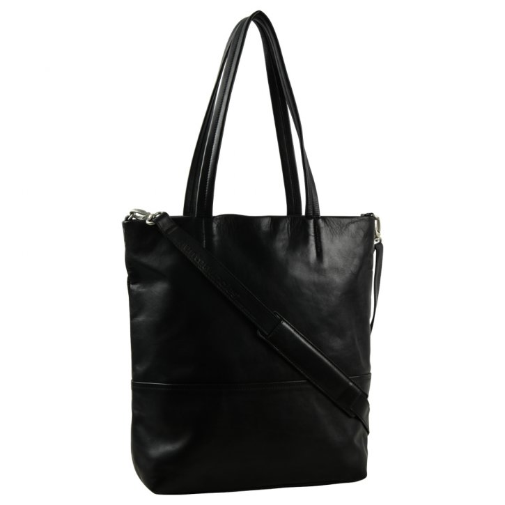 Aunts & Uncles KIWANO Shopper jet black