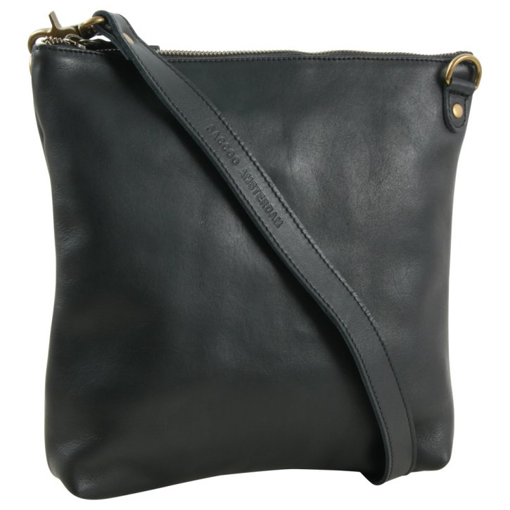 Bern Handtasche black