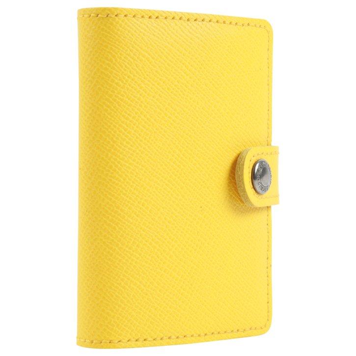 Miniwallet Crisple Lemon