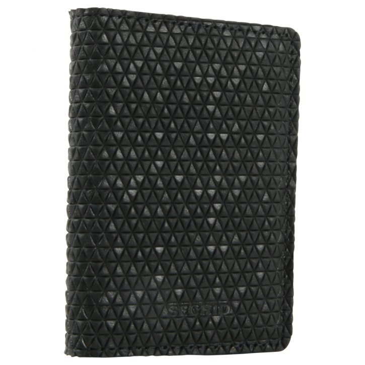 Secrid Slimwallet diamond black