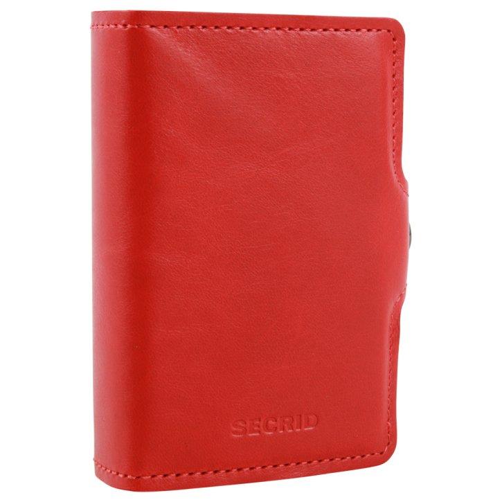 Twinwallet Original red-red