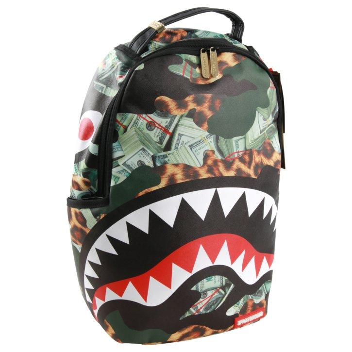Sprayground Rucksack hero shark SPRAY-910B3031NSZ