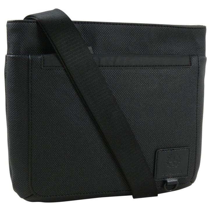 blackhorse shoulderbag black
