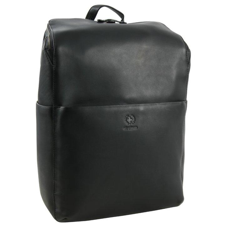 Bakerloo backpack mvz black
