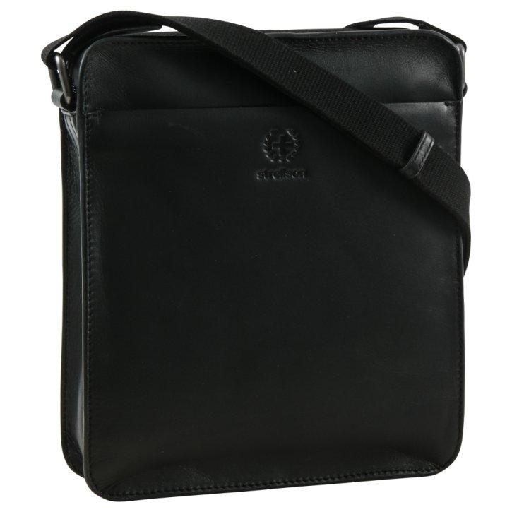 Bakerloo shoulderbag xsvz black