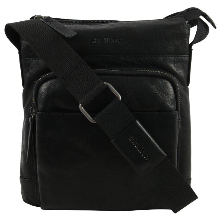 Coleman 2.0 black SVZ shoulder