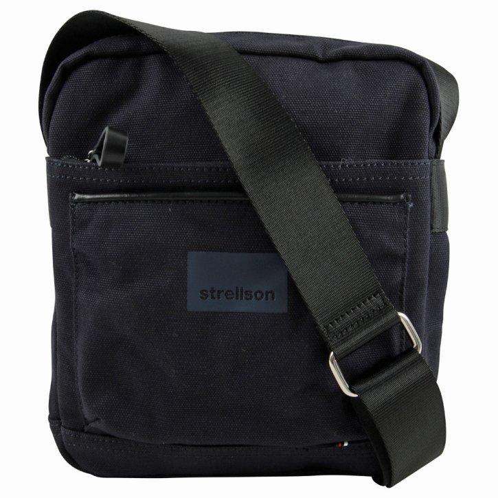 Harrow dark blue shoulderbag