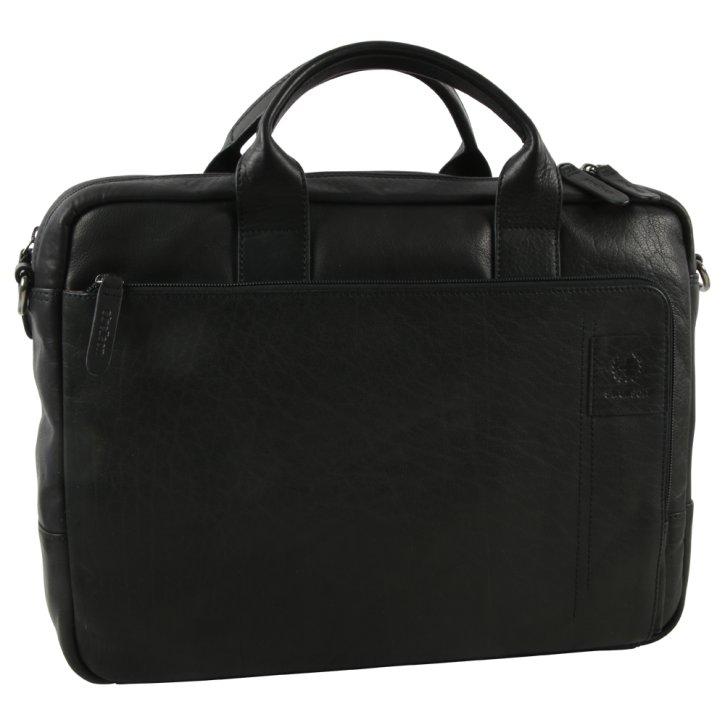 Strellson hyde park Laptoptasche black ST-4010002765-900