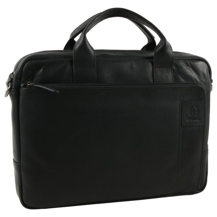 Strellson hyde park Laptoptasche black ST-4010002766-900