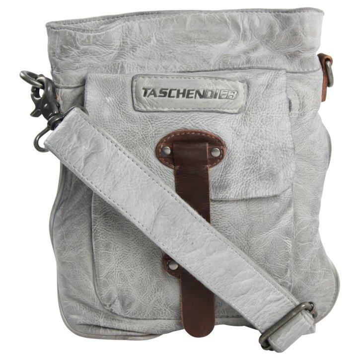 Taschendieb Wien Tasche light grey