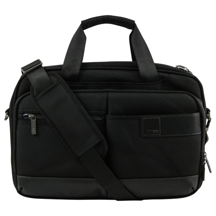 Titan Power Pack Bag S black