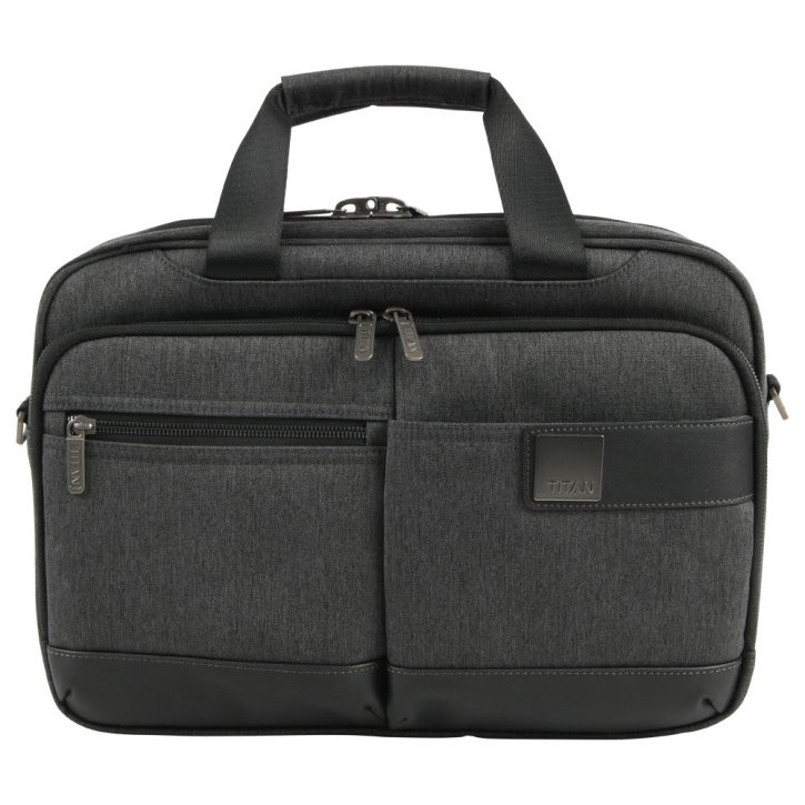 Power Pack Bag S Mixed grey