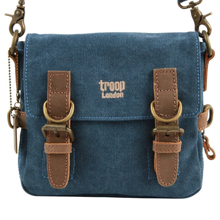 Shoulderbag blue