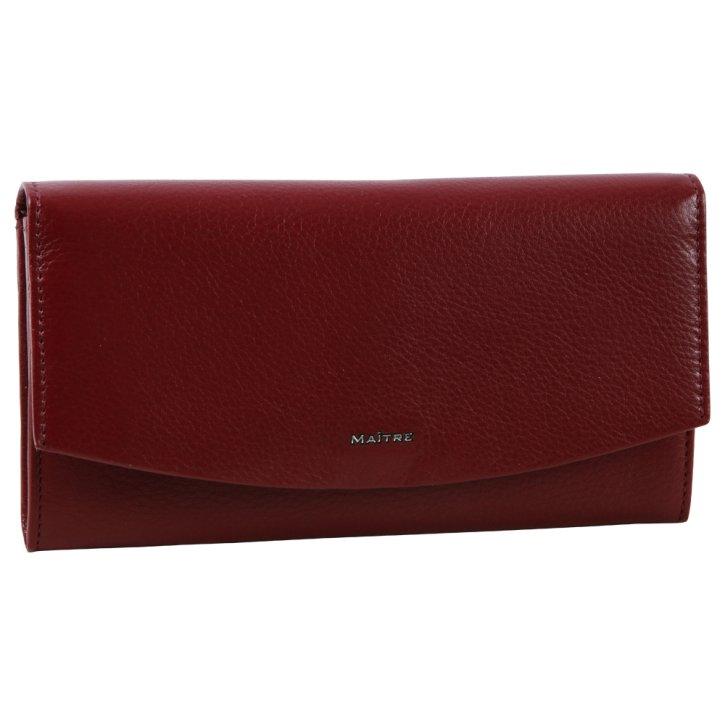 Leisel Diedburg lh8f Portemonnaie dark red