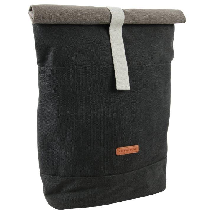 HAJO ORIGINAL Rucksack black