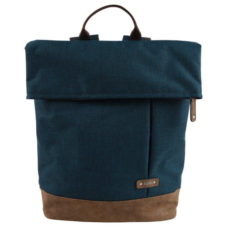 Olli O25 blue Rucksack