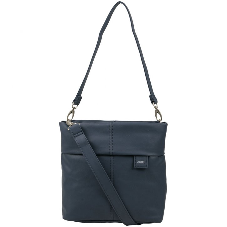 Mademoiselle M8 kleine Shoulder Bag blue