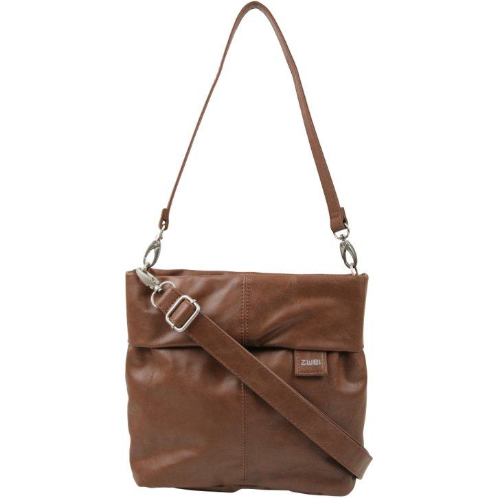 ZWEI Mademoiselle M8 kleine Shoulder Bag kamel