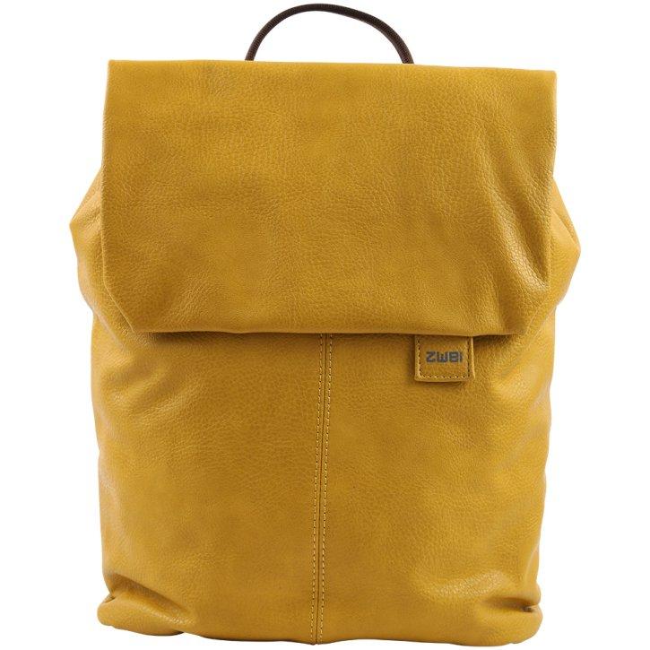 ZWEI Rucksack MR13 yellow