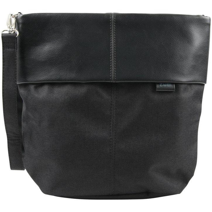 Olli 12 Gewebetasche noir