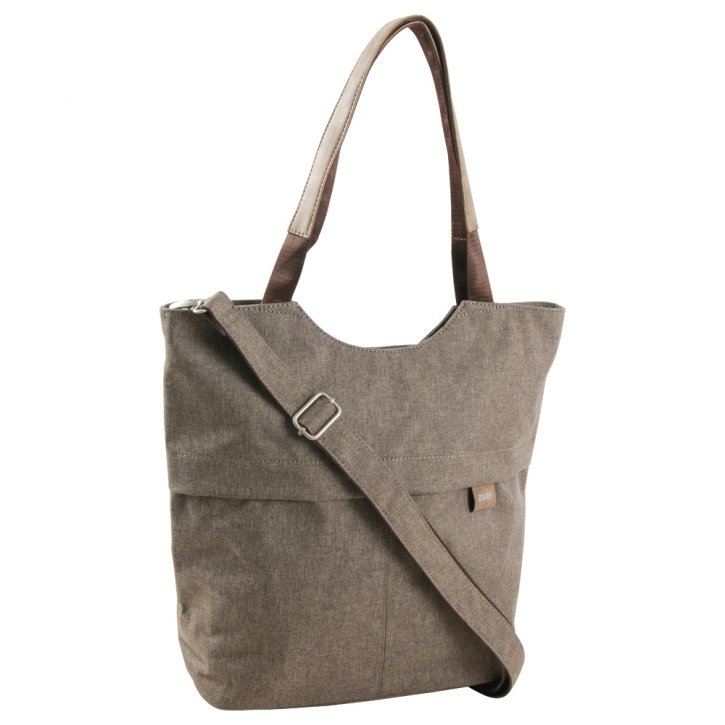 ZWEI Olli OT15 Shopper wood