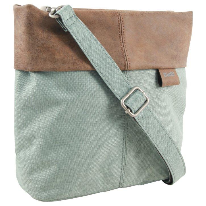 ZWEI Olli OT8 mint textile/leatherette